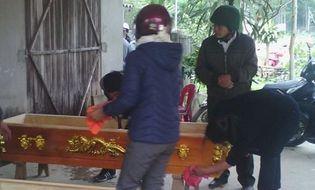 An ninh - Hình sự - Thanh niên gây tai nạn chết người còn quậy phá trong bệnh viện