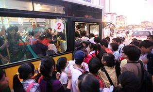 Xã hội - Nỗi ám ảnh của nữ sinh bị sàm sỡ trên xe buýt