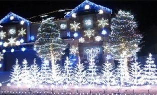 Đời sống - Video: Phong cách trang trí nhà mùa Noel của người yêu âm nhạc