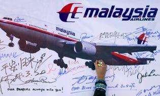 Bình luận - MH370 bị quân đội Mỹ bắn rơi vì sợ không tặc?