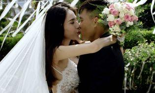 Giải trí - Video: MV đám cưới hoành tráng của Công Vinh - Thủy Tiên
