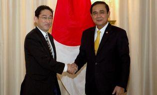 Tin thế giới - Nhật Bản cam kết viện trợ 7 tỷ USD cho các nước sông Mekong