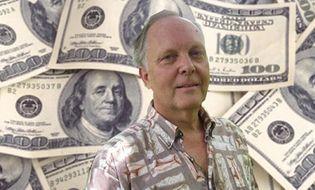 """Bí quyết làm giàu - Bỗng dưng thành triệu phú nhờ những khoản tiền từ """"trên trời rơi xuống"""""""