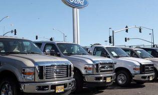 Thị trường - Ford nhận án phạt hơn 1 triệu USD vì không tuân thủ các quy định về môi trường