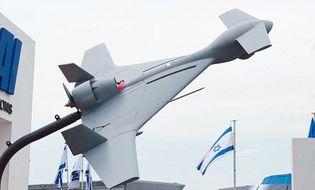Tin thế giới - Nga phát triển máy bay cảm tử, nổ tung khi tiếp cận mục tiêu