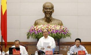 Tâm điểm dư luận -  Thủ tướng yêu cầu không chủ quan trong kiềm chế lạm phát