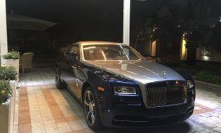 Ôtô - Xe máy - Soi kết cấu siêu xe Rolls-Royce Wraith 21 tỷ đồng mới về Việt Nam