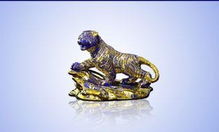 Mrlucky - Sản phẩm Quý linh 12 con giáp dát vàng 6.600.000