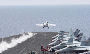 Tin thế giới - Mỹ không kích tại Iraq, tiêu diệt 250 phiến quân IS