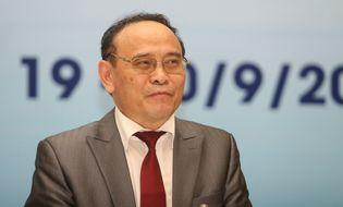 Hội Luật Gia - Ông Nguyễn Văn Quyền: Chính phủ minh bạch, không bao che cho Formosa