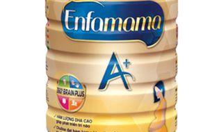 Đánh giá sản phẩm - Sữa bà bầu Enfamama có gì đặc biệt để chọn?