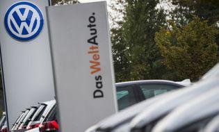 Thế giới Xe - Chìm trong bê bối gian lận khí thải, Volkswagen vẫn tăng trưởng