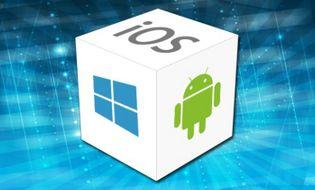 Internet & Web - Windows 10, Android, iOS và cuộc đua tỷ người sử dụng