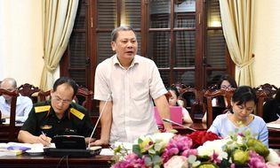 Chính sách mới - Thẩm định dự án Luật sửa đổi, bổ sung một số điều của Bộ luật hình sự