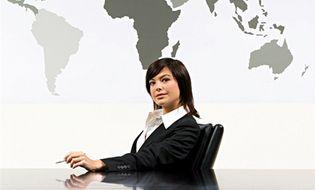 Thị trường - Khoảng 35% doanh nghiệp Việt sẽ do nữ làm chủ