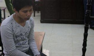 An ninh - Hình sự - Phê ma túy, ném cháu bé 17 tháng tuổi vào cột nhà tử vong