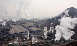 Hiện trường - Cận cảnh cuộc sống ở thành phố ô nhiễm nhất Trung Quốc