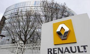 """Thị trường - """"Ông lớn"""" Renault cũng bị điều tra gian lận khí thải"""