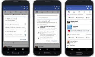 Sản phẩm số - Facebook thử nghiệm tính năng lọc tin tức giả mạo