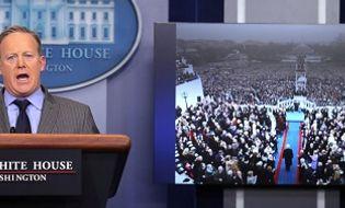 Tin thế giới - Nhà Trắng cáo buộc truyền thông đưa hình ảnh sai lệch về lễ nhậm chức