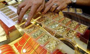 Thị trường - Giá vàng hôm nay 23/2: Vàng SJC giảm 40 nghìn đồng/lượng