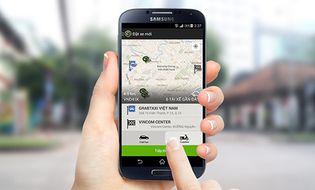 Kinh doanh - Taxi truyền thống đòi tăng thuế đối với Uber, Grab