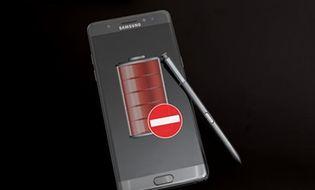 """Internet & Web - Samsung """"khóa"""" Galaxy Note7 vẫn còn trôi nổi bên ngoài thị trường"""