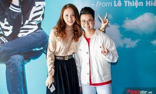 Chuyện làng sao - 5 cặp đôi của Vbiz khiến fan phát cuồng, muốn ghép đôi