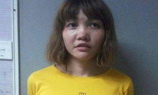Tin thế giới - Đã tìm được 2 luật sư bào chữa người Malaysia cho Đoàn Thị Hương