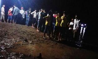 Chuyện học đường - Nam sinh lớp 12 tử đuối nước khi tắm sông