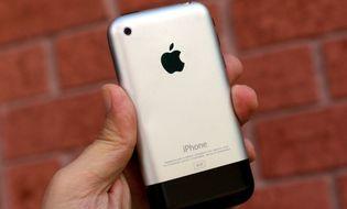 Sản phẩm số - Nhìn lại chiếc iPhone đầu tiên ra mắt cách đây đúng 10 năm