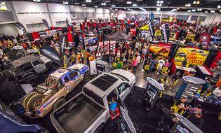 Thị trường - Car parts fest - nơi hội tụ đồ công nghệ ôtô mang tính chuyên ngành cao