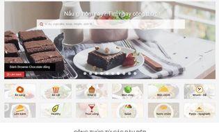 Tài chính - Doanh nghiệp - Cooky.vn – Nền tảng chia sẻ công thức nấu ăn hàng đầu Việt Nam chính thức nhận đầu tư từ Quỹ ESP Capital
