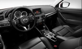 Thế giới Xe - Thaco tăng mạnh ưu đãi dành riêng cho Mazda CX-5