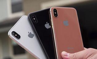"""Sản phẩm số - iPhone 8 nhận đặt hàng từ 15/9, tín đồ """"hãng táo"""" ngóng chờ"""