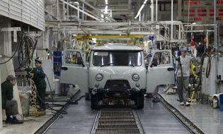 Thị trường - Thị trường ô tô thêm sôi động khi Nga ngỏ ý mở nhà máy lắp ráp ô tô tại Việt Nam