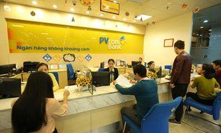 Tài chính - Doanh nghiệp - Thanh toán hóa đơn và nạp tiền điện thoại tự động với PVcomBank