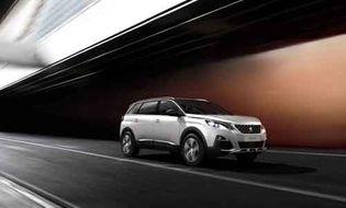 Thế giới Xe - Tháng 12, Peugeot 5008 - SUV 7 chỗ thế hệ mới tới tay khách hàng Việt