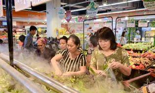 Thị trường - Hệ thống bán lẻ của tập đoàn Vingroup đạt Top2 trong tâm trí người tiêu dùng Việt