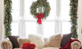 Nhà đẹp - Hàng loạt ý tưởng trang trí Giáng sinh cực sáng tạo