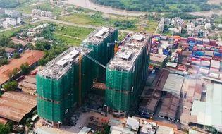 Tài chính - Doanh nghiệp - Him Lam Phú An tổ chức cho khách hàng tham quan căn hộ hoàn thiện