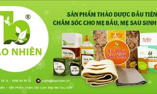 Tài chính - Doanh nghiệp - Trải nghiệm với muối thảo dược Bảo Nhiên tại AEON MALL Tân Phú