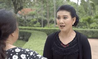 Video-Hot - Clip: Mẹ đẻ và mẹ chồng đối đầu nảy lửa trong Cả một đời ân oán tập 33