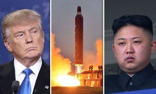 """Tin thế giới - Giáo sư Mỹ: """"Phi hạt nhân hóa mới là điều điên rồ nhất của Triều Tiên""""?"""
