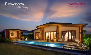 Thị trường - Trải nghiệm kỳ nghỉ đẳng cấp 5 sao quốc tế tại Mövenpick Resort Cam Ranh
