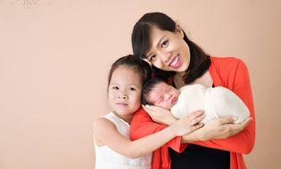"""Sức khoẻ - Làm đẹp - Hotmom chia sẻ nuôi con """"vất vả trăm đường"""" vì chưa biết đến cốm NutriBaby"""