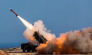 Tin thế giới - Tên lửa phòng không 3 triệu USD của Israel bắn trượt trực thăng giá rẻ của Syria