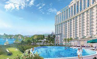 Tài chính - Doanh nghiệp - FLC Grand Hotel Halong cam kết lợi nhuận tối thiểu 12%/năm trong 8 năm