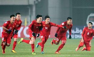 Bóng đá - Kết quả bốc thăm ASIAD 18: Việt Nam vào bảng đấu nhẹ, chủ nhà Indonesia gặp khó