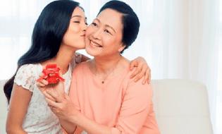 Gia đình - Tình yêu - Ngày Lễ Vu Lan báo hiếu: Tặng hộp quà dinh dưỡng đong đầy yêu thương